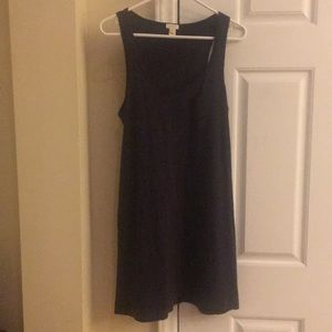 J Crew medium dress coverup!